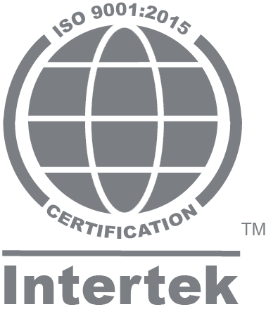Intertek certified Grey