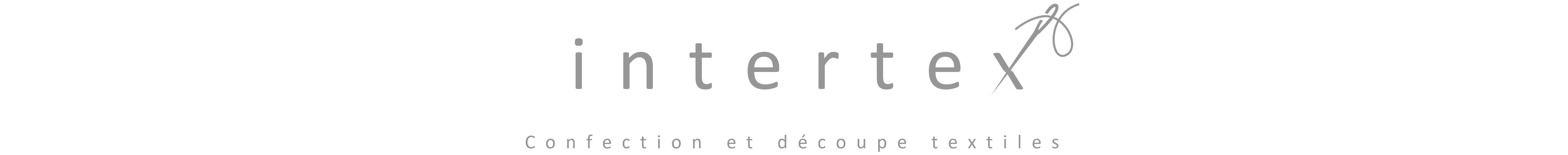 Intertex - Confection et découpe textiles